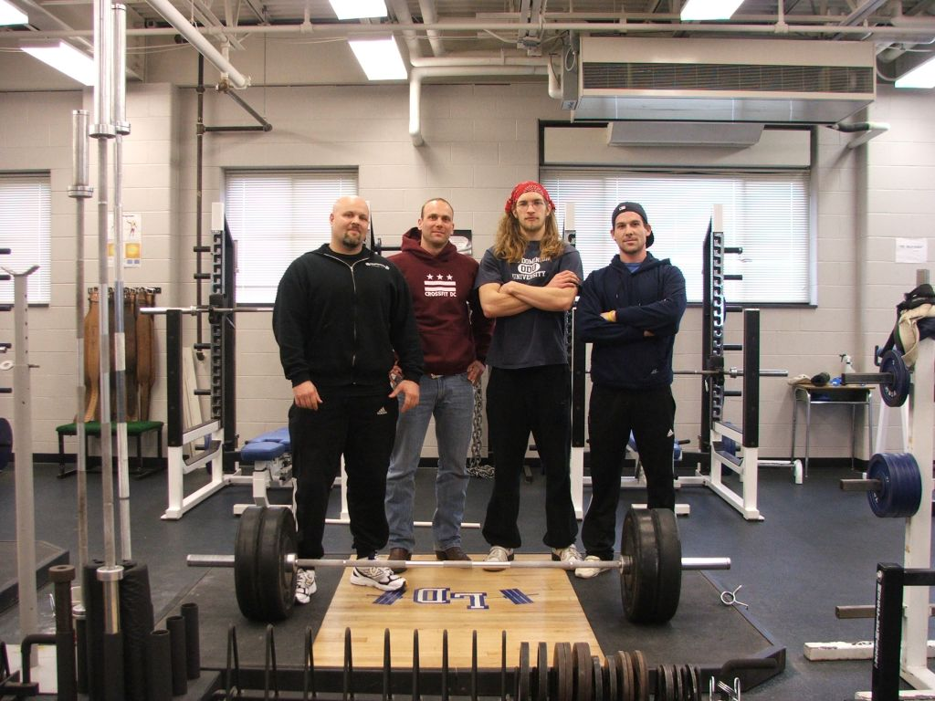 Wod 22608 Rva Performance Training Home Of Crossfit Rva Gyms
