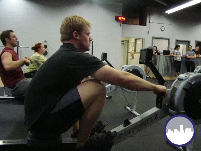 crossfit, fitness, gym, richmond