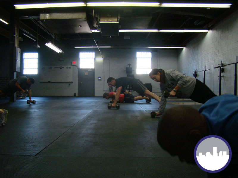 crossfit, fitness, gym, richmond
