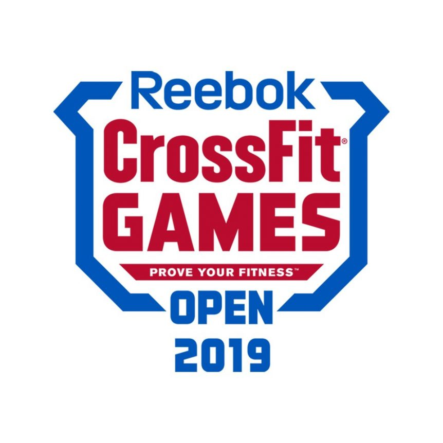 Image result for crossfit open 2019